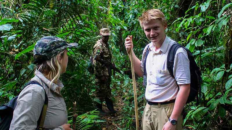 Gorilla-trekkin-in-Africa-Uganda-at-Bwindi-national-park-African-wildlife-safari-packages1